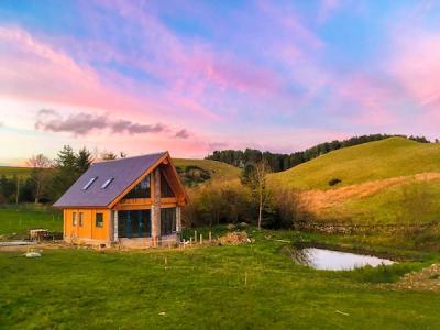 Fiddle Hill Cottage